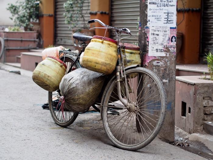 Short Series: Bikes #11